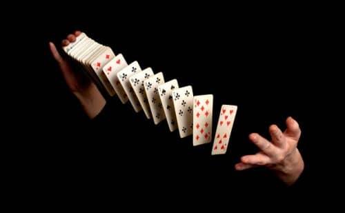 Шесть трюков статистики, которые покажутся вам волшебством