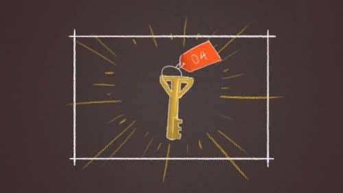 Ключ четвертый. Установите правила