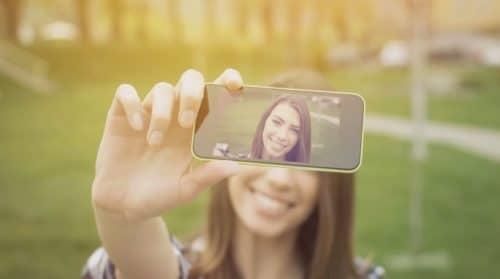 Сопоставление себя с виртуальной личностью