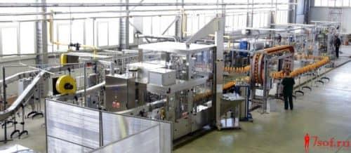Помещение для производства соков