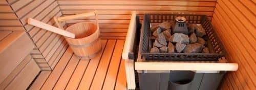 оборудование для бани