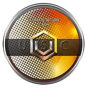 Ultimate Secure Cash