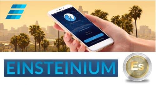 Einsteinium (EMC2)— Всё о криптовалюте, курс и прогноз