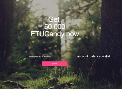 сайт Electonic Trading Unit