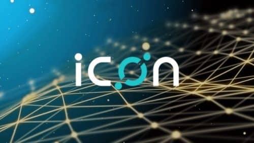 Информация о криптовалюте Icon (ICX)