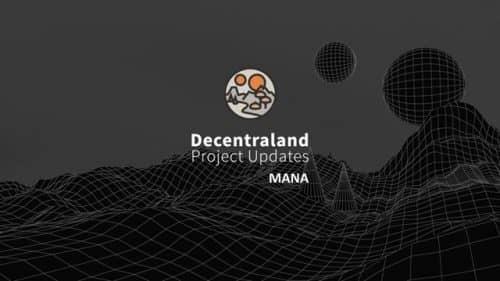 Decentraland (MANA)— Всё о криптовалюте, курс и прогноз