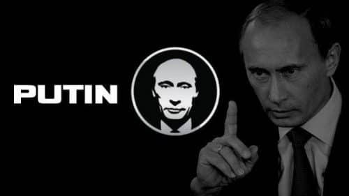 Putin Coin (PUT)— Всё о криптовалюте, курс и прогноз