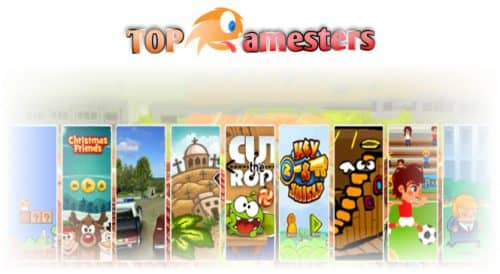 Top Game Sters Coin TGS