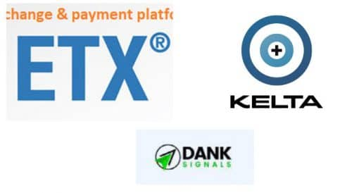 Бесплатные токены. Airdrop: DANK, KLT и ETX