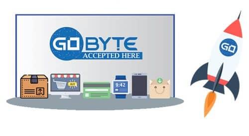 Gobyte (GBX)— Всё о криптовалюте, курс и прогноз