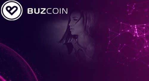 Информация о криптовалютеBuzCoin (BUZ)
