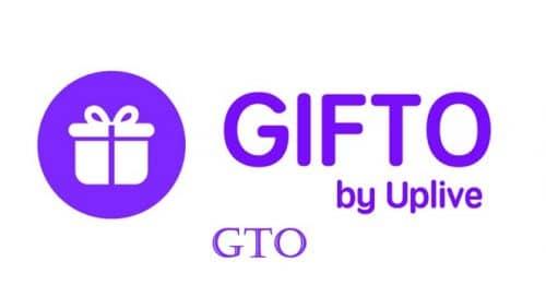 Gifto (GTO)— информация о криптовалюте, курс и прогноз