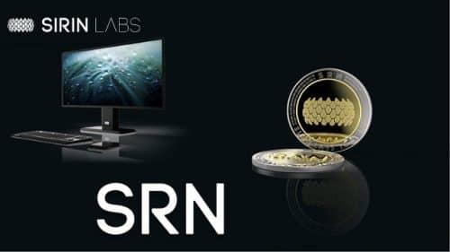SIRIN LABS Token (SRN)— информация о криптовалюте, курс и прогноз