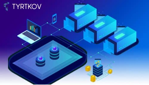 Tyrtkov (TYV)— информация о криптовалюте, курс и прогноз