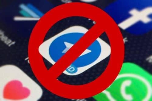 Решением суда в России заблокировали telegram— Что делать?