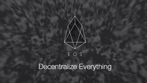 Критическая уязвимость EOS