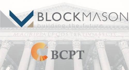 BlockMason Credit Protocol (BCPT)— информация, курс и прогноз