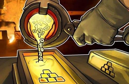 Как золото стало средством хранения