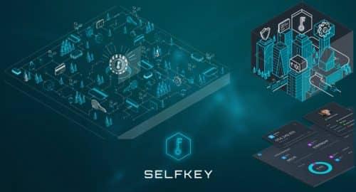 Selfkey (KEY)— информация о криптовалюте, курс и прогноз