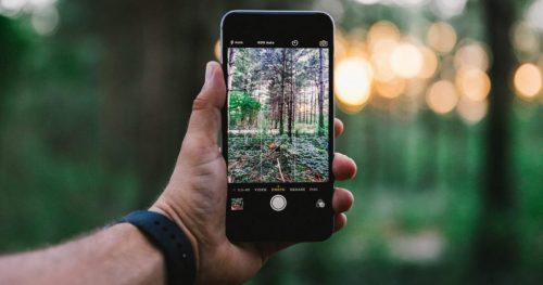 Apple обещает деньги за ваше фото