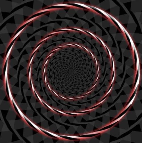 Спираль или круги 2
