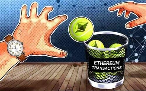 Цена Ethereum – $0,2