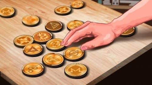 Наш ТОП 10 криптовалют на 2020 год