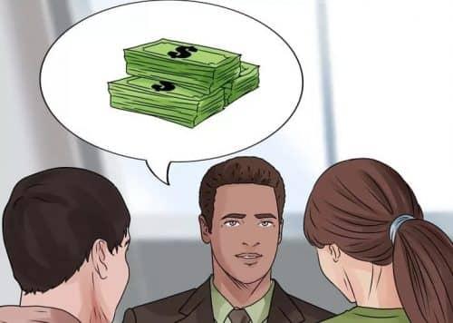 Поиск венчурных капиталов