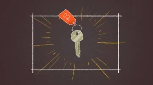 Ключ второй. Принятие решений