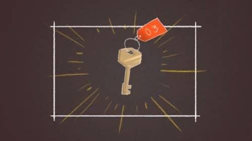 Ключ третий. Измените своё окружение