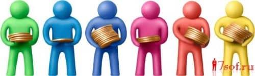 Какие доходы управляющей компании?