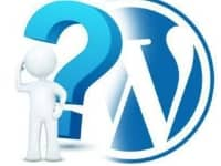 Рубрика: WordPress