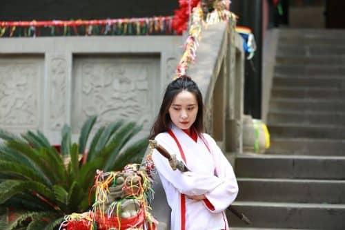 Китайцы старательныйнарод
