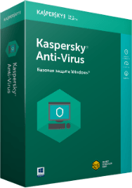 Kasperski Anti-Virus